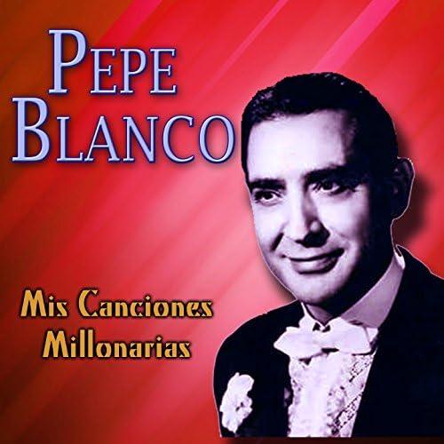 Pepe Blanco