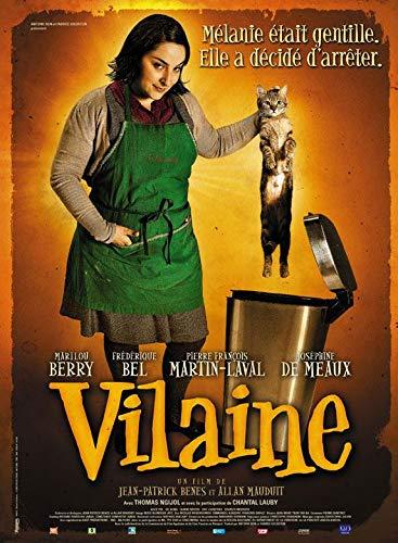 Vilaine - DVD