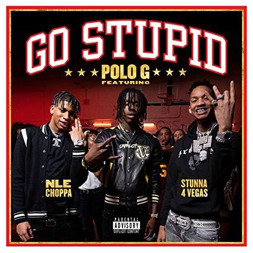 Polo G & Stunna 4 Vegas feat. NLE Choppa & Mike Will Made-It