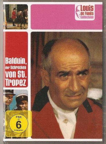 Louis de Funès : Balduin, der Schrecken von St. Tropez