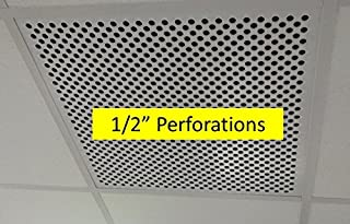 2x2 egg crate ceiling tile