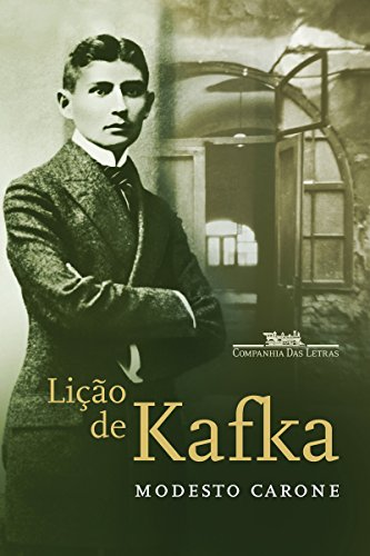 Lição de Kafka