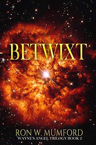 Book: Betwixt (Wayne's Angel Trilogy) by Ron W. Mumford