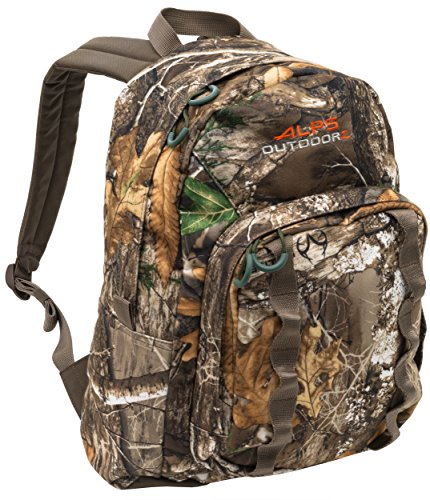 ALPS OutdoorZ Ranger Daypack, Unisex, 9605100, Brushed Realtree Xtra Hd
