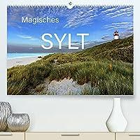 Magisches Sylt (Premium, hochwertiger DIN A2 Wandkalender 2022, Kunstdruck in Hochglanz): Sylt, die noerdlichste Insel Deutschlands (Monatskalender, 14 Seiten )