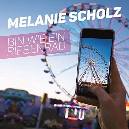 Melanie Scholz