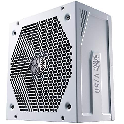 Cooler Master V750 Gold V2 White Edition Full Modular 80 PLUS Gold Power Supply