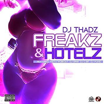 Freakz N Hotelz (2020 REMASTERED VERSION)