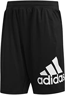 adidas mens 4krft Sport Badge Of Sport Short Short