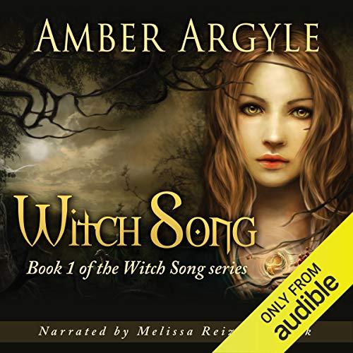 Witch Song Titelbild