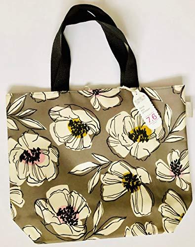 Caroline Gardner Shopper Floral Eco