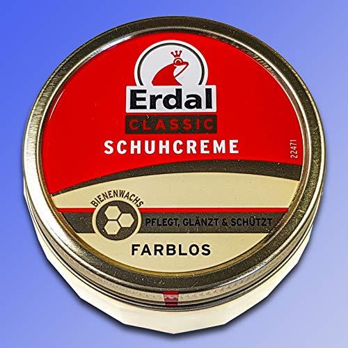 ERDAL SCHUHCR.FARBLOS 75ML