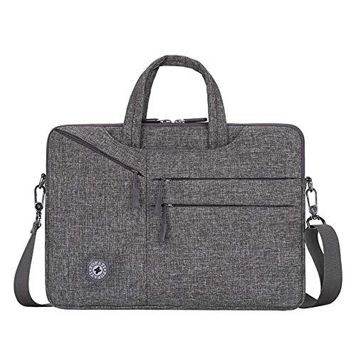 Laptop Bag Polyester Well Made high Quality Shoulder Strap Laptop Messenger & Shoulder Bags