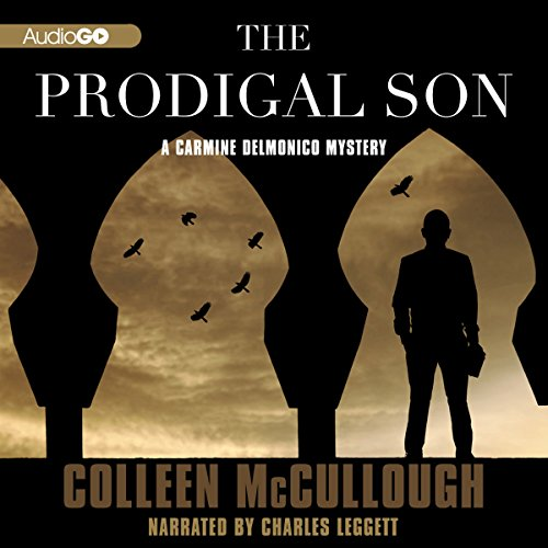 The Prodigal Son cover art