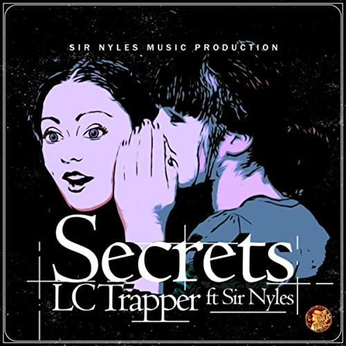 LC Trapper feat. Sir Nyles