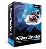 Cyberlink PowerDirector 12 Ultimate