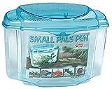 Living World 61915 Small Pals Pen - Transportbehälter für Kleintiere
