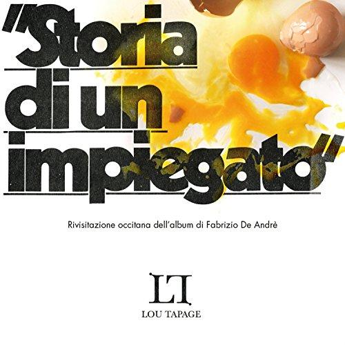 Storia di un impiegato (Rivisitazione occitana dell' album di Fabrizio De Andrè)