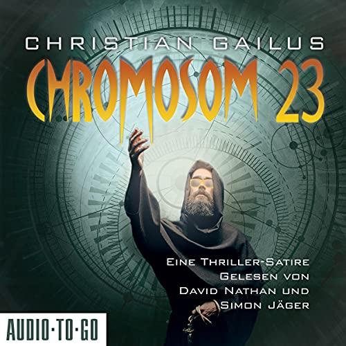 Chromosom 23 Titelbild