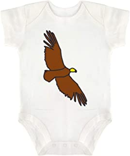 Harvey Rhodes Baby Clothes Triangular Baby Jumpsuit Cartoon Illustration Puppy Bichon Frisé Ar