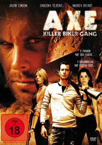 Axe - Killer Biker Gang