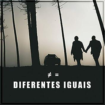 Diferentes Iguais