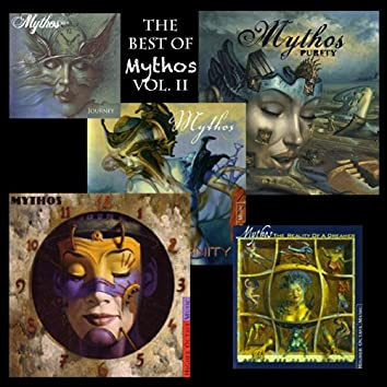The Best of Mythos, Vol. 2