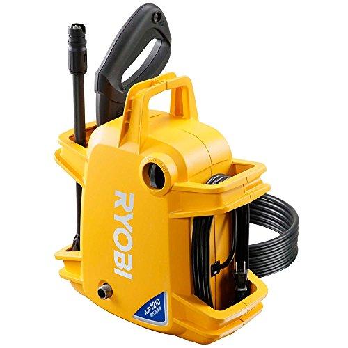 RYOBI(リョービ)『高圧洗浄機 AJP-1210』