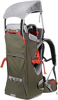 LG&S Multifuncional niño del bebé de excursión el morral del Portador Impermeable al Aire Libre con los portabebés Cubiert...