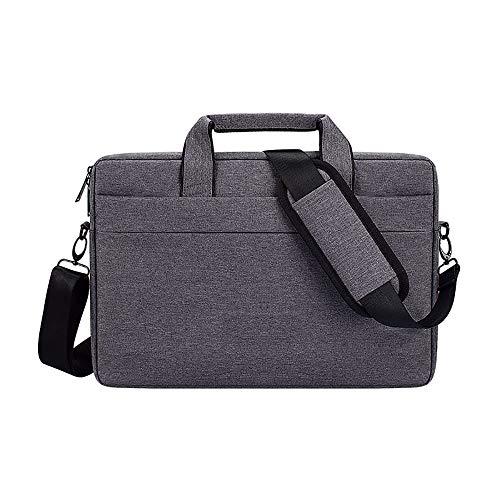 BSDK 13,3-15,6 inch laptoptas en schoudertas voor tablet voor dames en heren