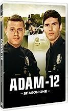 Adam-12: Season One [Edizione: Stati Uniti] [Italia] [DVD]