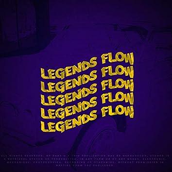 Legends Flow