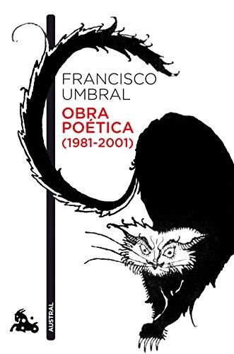 Obra poética (1981-2001) (Contemporánea)