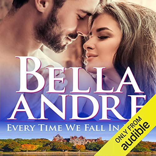 Every Time We Fall in Love audiobook cover art