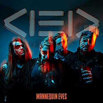 Mannequin Eyes