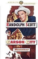 Carson City [DVD] [Import]