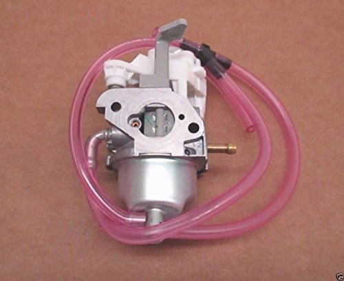 Honda 16100-Z0D-D03 (replaces 16100-Z0D-D01) Carburetor