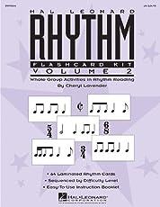 Image of Hal Leonard Rhythm. Brand catalog list of Hal Leonard Publishing Co.