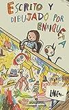 Escrito y dibujado por Enriqueta: 6 (Contraseñas Ilustradas)
