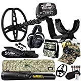 Garrett at Pro Metal Detector Diggers Special with Pro Pointer II PinPointer