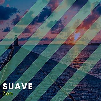 # 1 Album: Suave Zen
