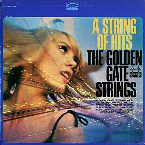 The Golden Gate Strings