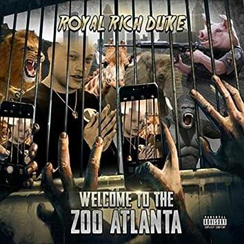 Welcome to the Zoo Atlanta