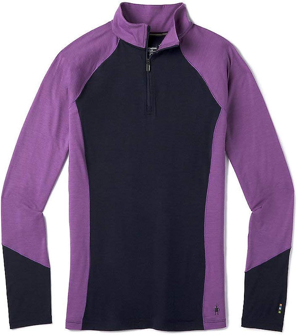 Smartwool Merino 150 Base Layer Color Block Short Sleeve