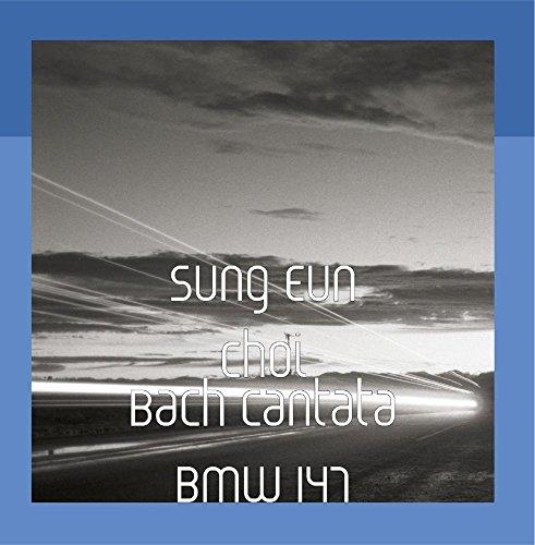 Price comparison product image Bach Cantata Bmw 147