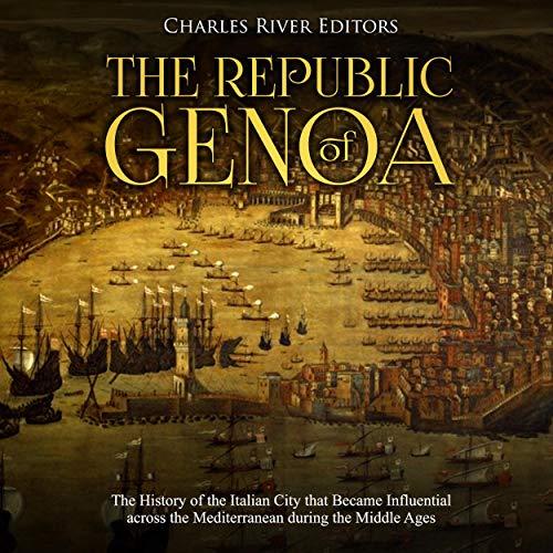 The Republic of Genoa cover art