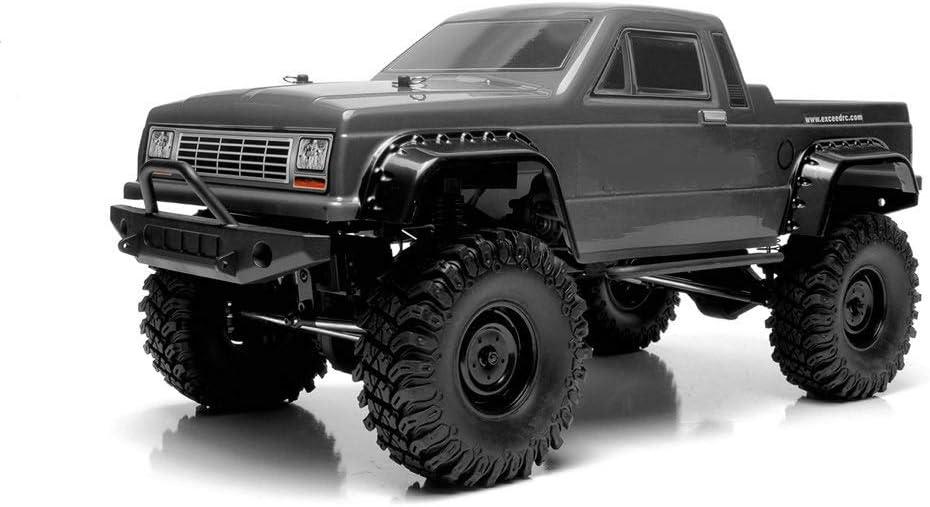 Exceed RC Rock Crawler Car 1 お買得 在庫一掃 10 MadVolt 2.4Ghz 4WD Electri Scale