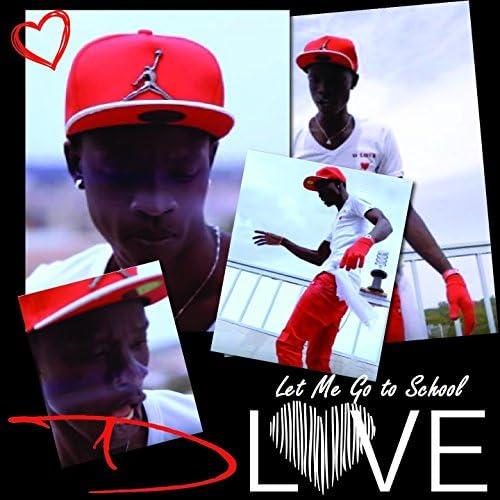 D Love