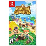 Animal Crossing New Horizons(輸入版:北米)- Switch