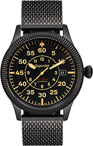Gigandet Automatische Uhr G8-011
